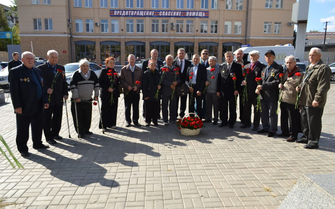 Старшие братья чернобыльцев