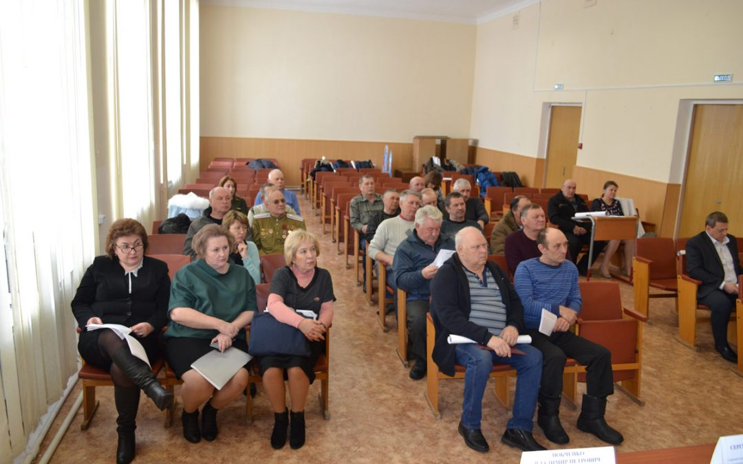 Семинар-консультации в Даниловском районе